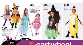 Target Halloween Ad 2015 - Branding News
