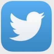Twitter Icon - Branding News